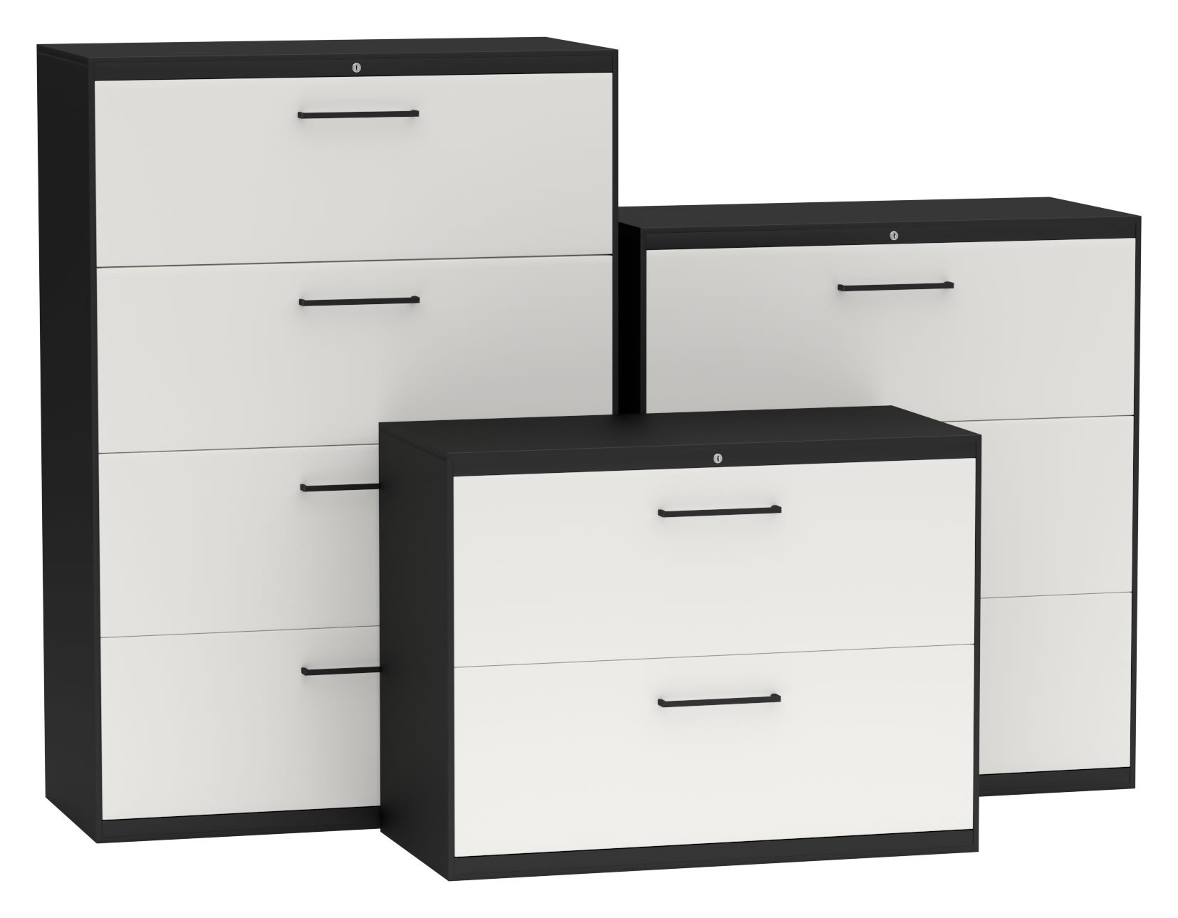 Office Storage/ Filing cabinets 3