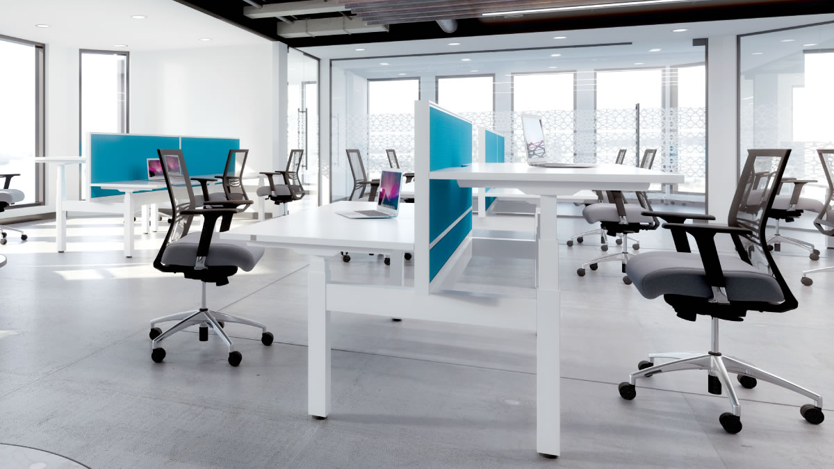 Modern Office Furniture 1