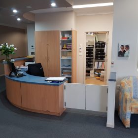Before -Southern Cross Care Bateau Bay