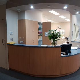Before -Southern Cross Care Bateau Bay (1)