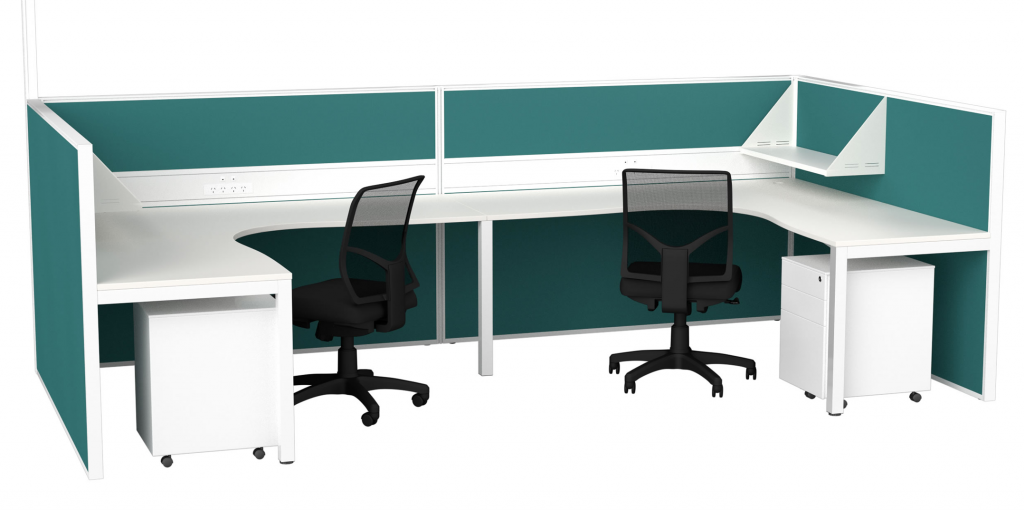 Office desks 1