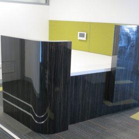 Geneville - Mayfield office desk