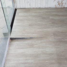 Mexicoast Vinyl flooring