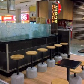 Tokyo Sushi Westfield Hornsby