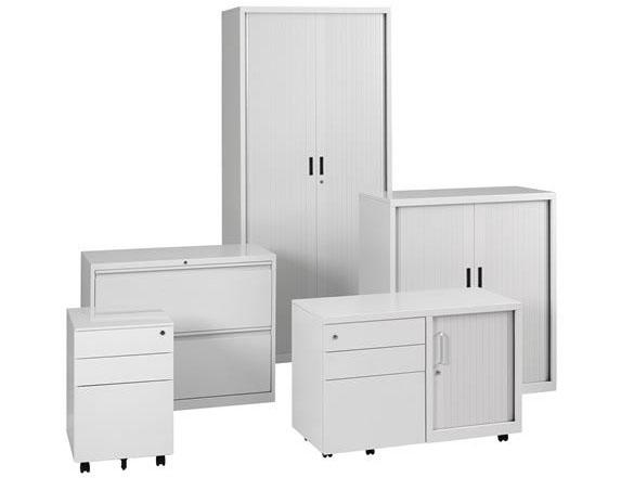 Metal Furniture Range