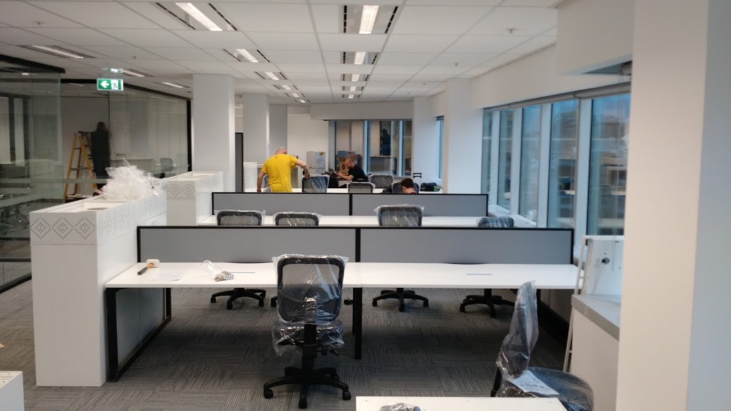 Office Fitout Central Coast Office Design Newcastle Nsw