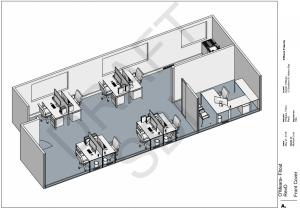 Interior Design 3D & Concept Planning 3