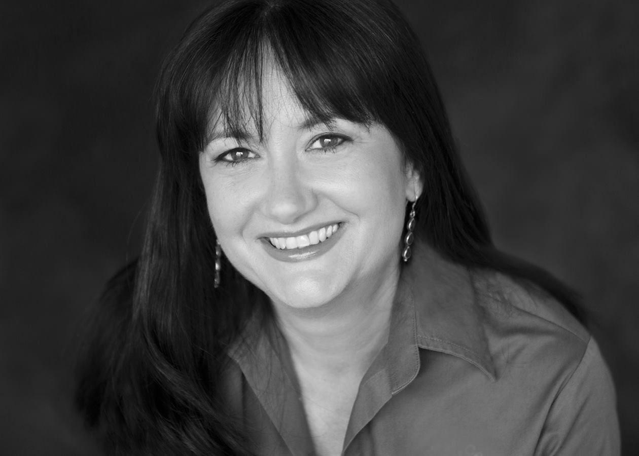 Gail Cook