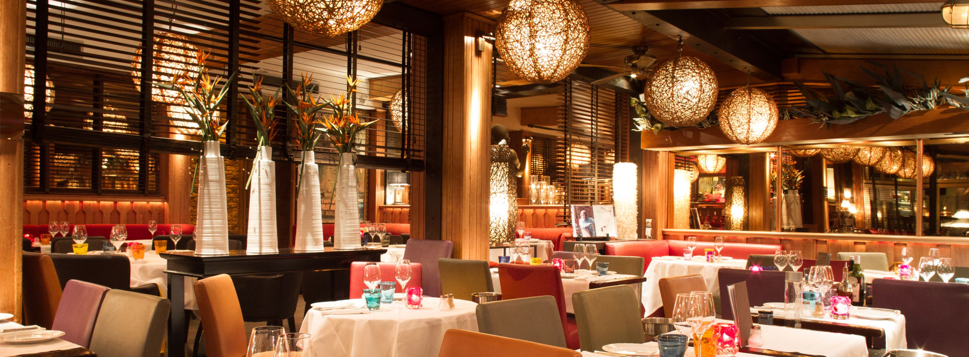 Restaurant Fitouts