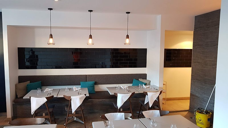 cafe fitouts central coast