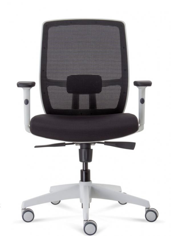 Office Chair - Luminous Mesh Chair 1