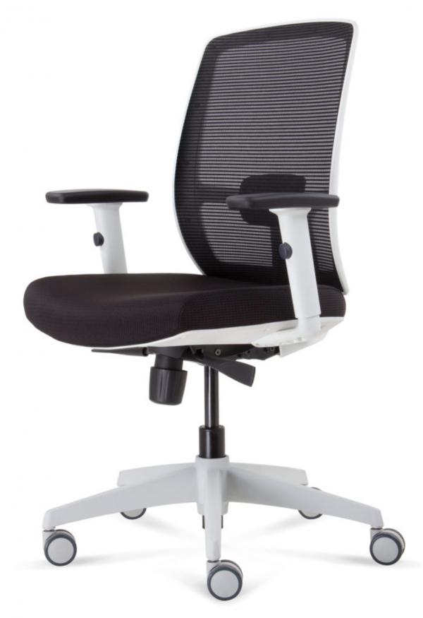 Office Chair - Luminous Mesh Chair 2