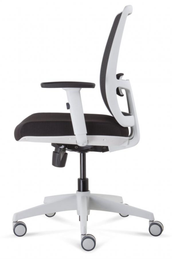 Office Chair - Luminous Mesh Chair 3