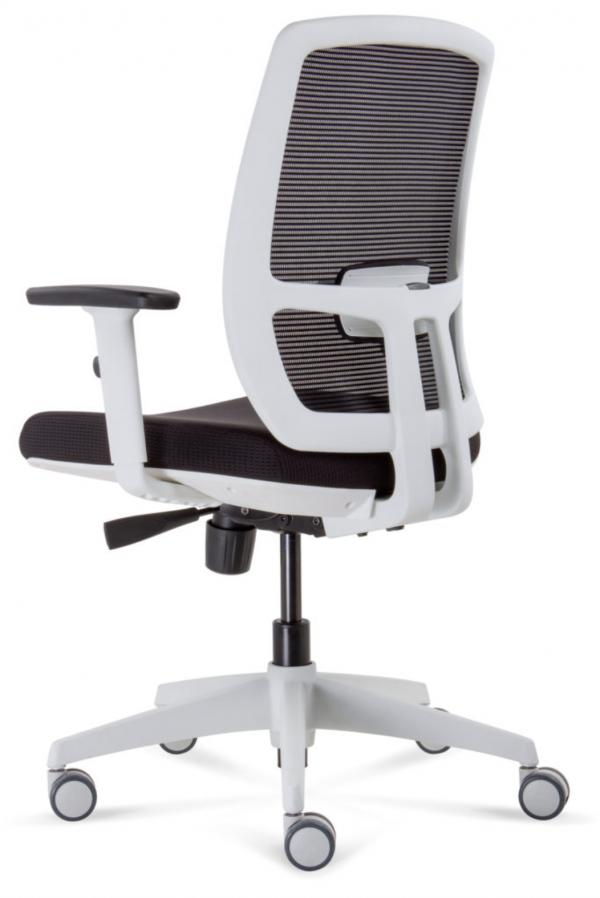 Office Chair - Luminous Mesh Chair 4