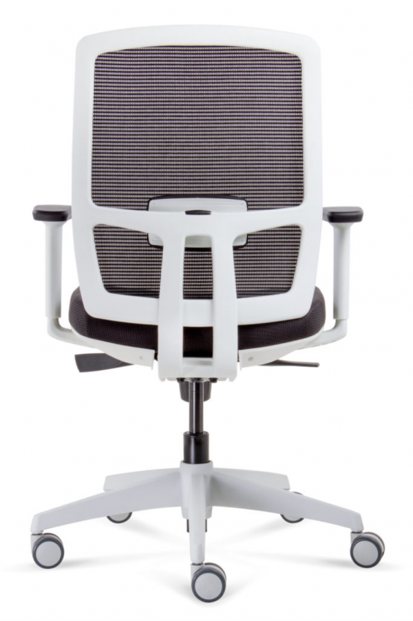 Office Chair - Luminous Mesh Chair 5