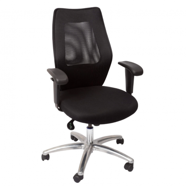 Medium Mesh Back Office Desk Chair 1