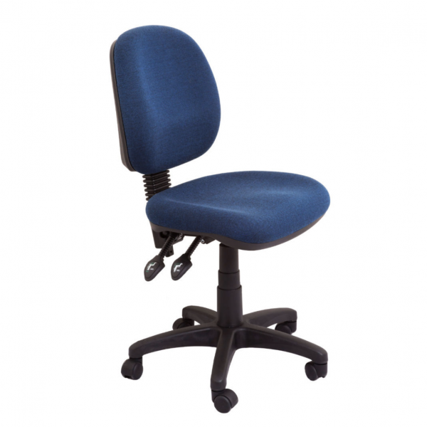 Office Chair - Navy 1