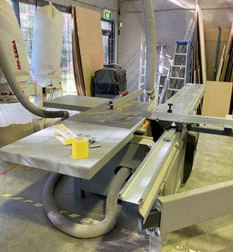 Custom Furniture Manufacturing 3
