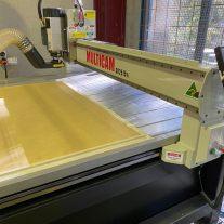 tting machinery