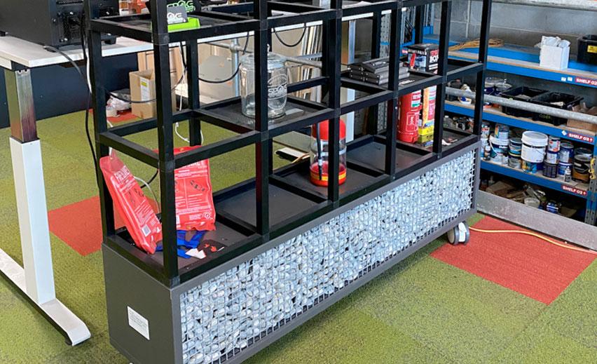 Custom Furniture Manufacturing 1