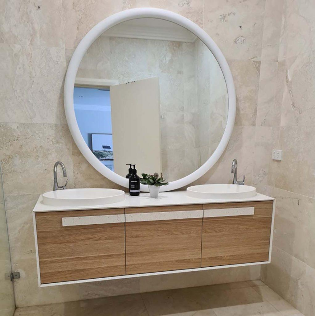 home bathroom renovations